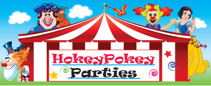 HokeyPokey Party Services